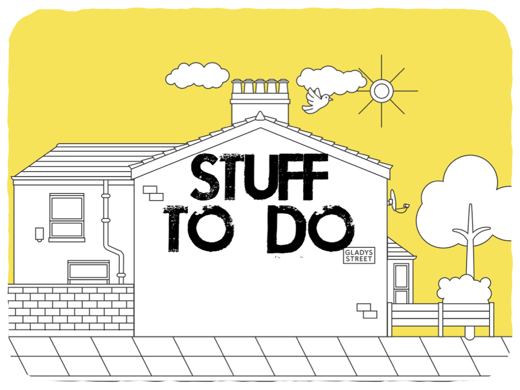 Stuff to do
